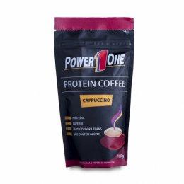 cafe proteico